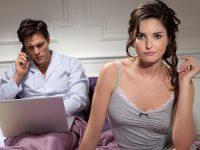 «Нестояшки» на супругу, не заводит – как сказать ей об этом помягче?