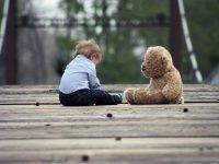 Посидеть с ребенком…