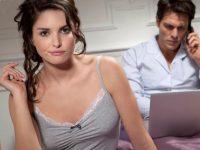 Муж решил поискать в соцсетях любовницу, а нашел меня