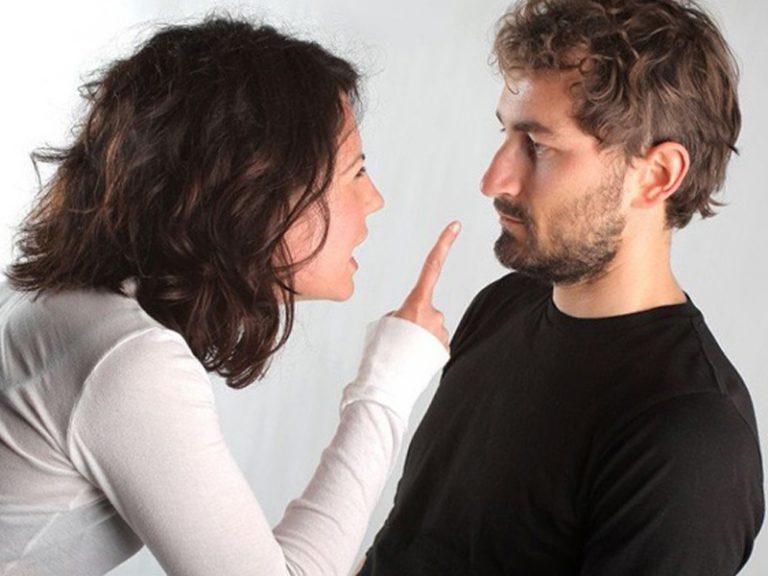 Мой бывший муж унижал меня. А новая жена быстро отучила его от таких привычек