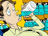 Нет, вам не нужно столько воды - и другие основные мифы про здоровье