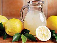 Если у вас есть 1 из этих 8 проблем, пейте лимонный сок. Настоящее лекарство