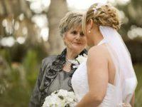 Родители молодожёнов познакомились и запретили свадьбу