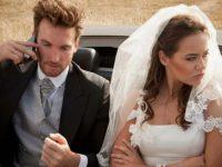 Зачем девушка вышла замуж за нелюбимого?