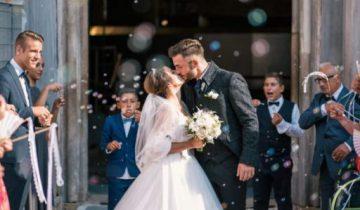 Нашла сыночку невесту и подкупила ее, чтобы она согласилась на брак