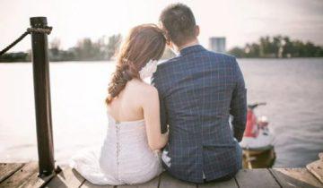 Я познакомилась с мужем на его свадьбе, когда он женился на другой