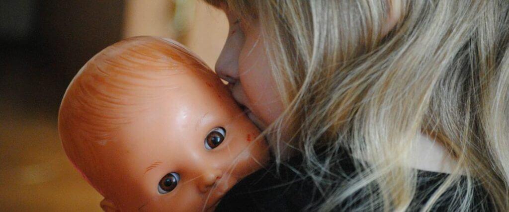 Сделала аборт, ребёнка очень жалко