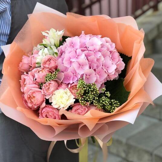цветы в таганроге