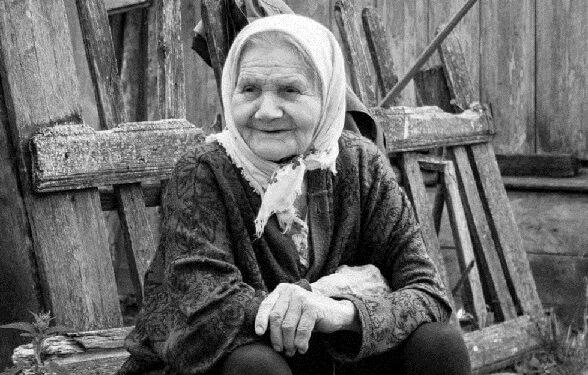история-бабушки