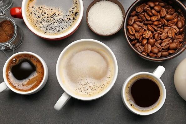 Кофе-украина