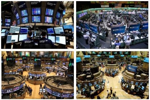 торговые-биржи